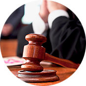 Банк подал в суд при банкротстве физического лица