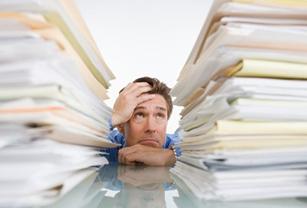 Документы на банкротство физического лица в 2021 году'