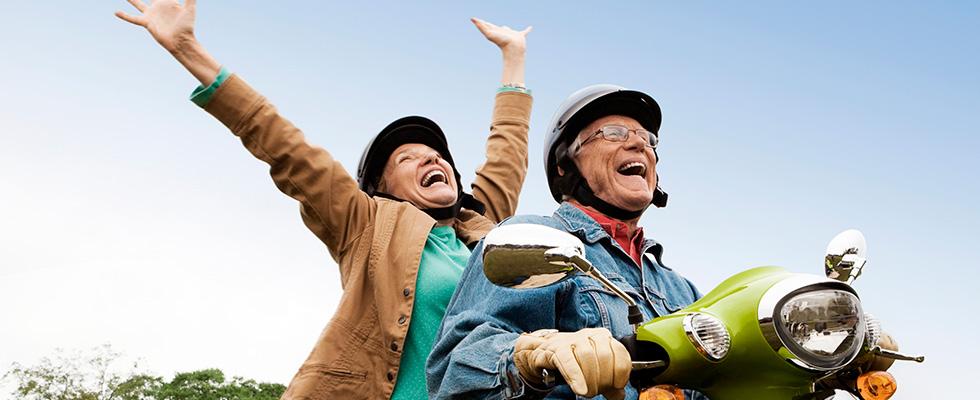 Банкротство физического лица пенсионера