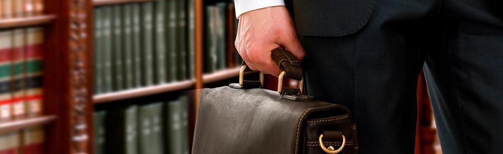 Адвокат (юрист) по банкротству физических лиц